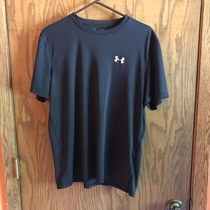 Under Armour Mens Shirt/ Size Large